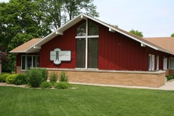 Rock Rapids Chapel