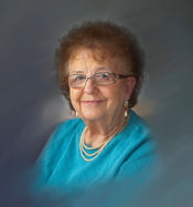 "Elizabeth ""Betty"" Vander Kolk"